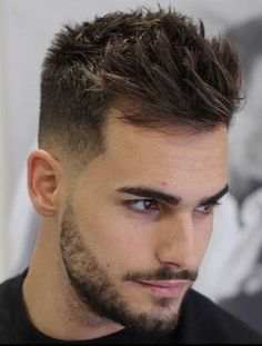 14 Trendy Men Hairstyle For Winter 2019 Latest Mens Hairstyles