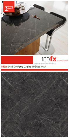 Black Countertops Named Top Trend For 2014 Formica 180fx