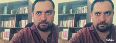 Selfie curso MOOC arte y tecnología Ibertic