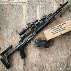 Mk14 EBR, 7,62 x 51mm NATO Weapons Guns, Guns And Ammo, Firearms, Tactical Rifles, Shotguns, Ar Rifle, Battle Rifle, Weapon Of Mass Destruction, Concept Weapons