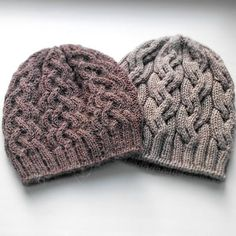 Ravelry: pinkerston's Trails