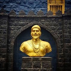 Shivaji Maharaj Tattoo, Shivaji Maharaj Painting, V Letter Tattoo, King Of India, Shivaji Maharaj Hd Wallpaper, Warriors Wallpaper, Art Drawings Sketches Simple, Great King, Historical Pictures