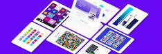 How often do you look for original color palettes or gradient backgrounds for your UI? If you ever find yourself in need of inspiration, don't panic. Here's an ultimate list of color-related apps and tools curated for you by the Futuramo team.