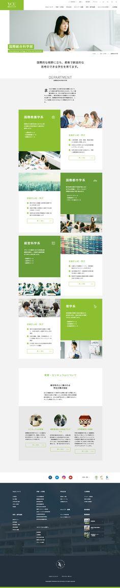 YCU | works - present.
