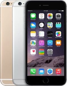 """Apple iPhone 6 Plus 128gb Gold - Unlocked iPhone 6 Plus offers Optical Image Stabilization Technology with a 'five-element lens"""" that is able to move in four directions- up,down,right and left= to compensate for hand movement and create better looking exposure shots."""