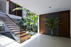 "Oceanique Villas by MM++ Architects ""Location: Mui Ne, Phan Thiết, Binh Thuan, Vietnam"" 2014"