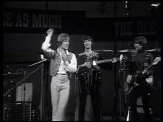 Manfred Mann - Ha, Ha, Said The Clown (1967) HD 0815007 - YouTube