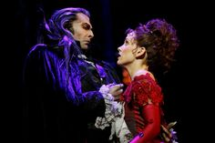 Kevin Tarte und Amelié Dobler Tanz der Vampire, Berlin