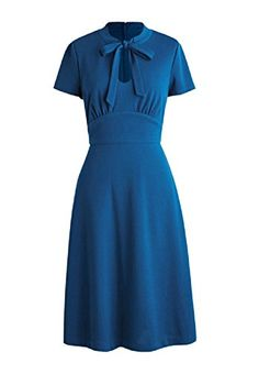 Ez-sofei Women's 1930s Vintage Open Chest Cocktail Dress ... https://www.amazon.com/dp/B01G6OXDGQ/ref=cm_sw_r_pi_awdb_x_yn5qybMFNPAM8
