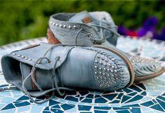 The Karmina Karma of Charme boots! #karmaofcharme @KARMA OF CHARME @Karma of Charme Official Brand @Carlala Fashion