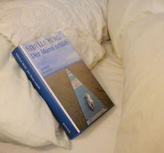 Sibylle Berg, Der Mann schläft