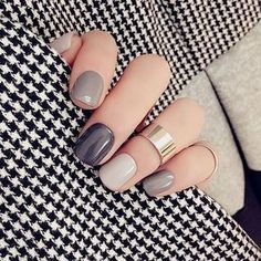 Best Nail Designs for 2018 - 65 Trending Nail Designs - Best Nail Art