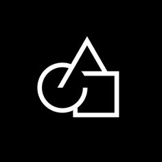 La Cantabra Aluminum Extrusions by Lance Wyman, 1969. #logoarchive #logo…