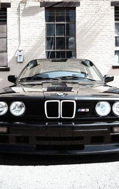 BMW M3 - E30 - 3 Series