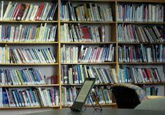 ebooks y bibliotecas