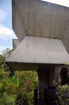 Galería de Clásicos de Arquitectura: Taller de Arquitectura / Agustín Hernández…