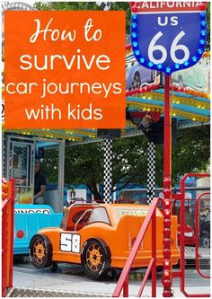 How to survive car journeys with kids - activities for a road trip with kids to my other tips for keeping kids entertained on a road trip here's how to avoid calls of 'Are we there yet? Road Trip With Kids, Family Road Trips, Travel With Kids, Family Travel, Budget Travel, Travel Tips, Travel Hacks, Travel Essentials, Car Journeys With Kids