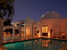 Cap Juluca, Anguilla: Anguilla Resorts : Condé Nast Traveler (Honeymoon Destination)