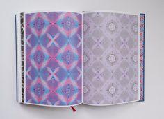 Hansje van Halem   Exploring Type & Pattern print pattern graphics
