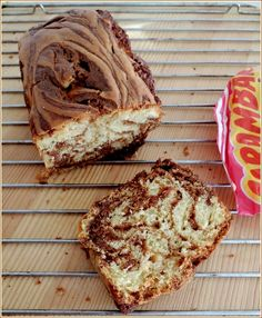 La petite pâtisserie d'iza Marble Cake, Types Of Cakes, Tea Cakes, Coffee Cake, Let Them Eat Cake, Cooking Time, Nutella, Cake Recipes, Caramel