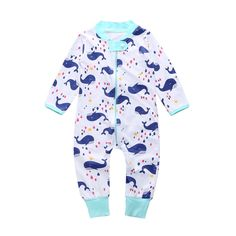 Jumpsuit Autumn Newborn Winter Rompers Cute Toddler Baby Girl Boy Jumpers Rompers Playsuit Outfits Clothes Baby Winter Clothes