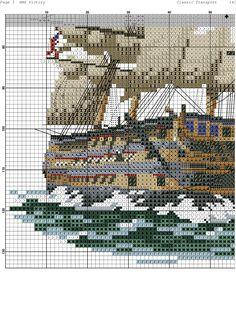 frigate Victoria 3