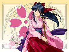 original Part 116 - - Anime Image Female Samurai, Sakura, Character Design, Sakura Wars, Illustration, Tokyo Mew Mew, Anime, Manga, Female Characters