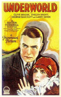 LA LEY DEL HAMPA (1927)