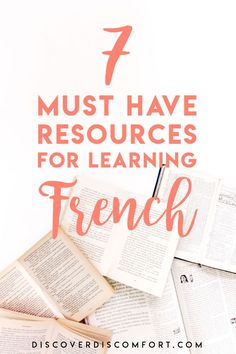 Learn French Cheaply with These Resources Best Language Learning Apps, German Language Learning, Language Study, Learn A New Language, Dual Language, Learn French Free, Learn French Beginner, How To Speak French, Learning Italian