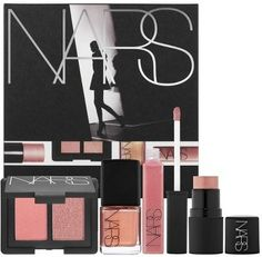 The NARS Fashion Icon set, worth the squeeze!