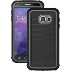 Body Glove Samsung Galaxy S 6 Shocksuit Case (black)