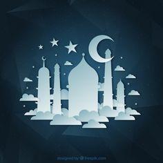 Has Your Life Changed after Ramadan? Then Your Ramadan is Accepted Eid Crafts, Ramadan Crafts, Fiesta Decorations, Ramadan Decorations, Arabian Nights Prom, Decoraciones Ramadan, Ramadan Mubarak, Islam Ramadan, Motif Oriental