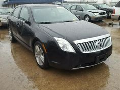 2010 Mercury Milan Inventory Details: VIN: 3MEHM0HA0AR661869 Odometer: 109,172 Actual Auction Location: Peoria, IL Color: Black Get more details at http://www.autobidmaster.com/carfinder-online-auto-auctions/lot/19164347/COPART_2010_MERCURY_MILAN_CERTIFICATE_OF_TITLE_PEORIA_IL/