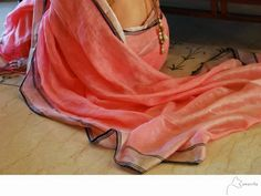 Anavila-mind blowing saree collections.for more visit:http://www.creativelycarvedlife.blogspot.in/