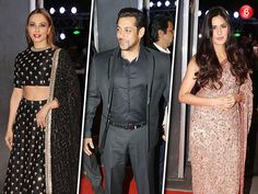When Salman Khan's ex and present girlfriends came under one roof…
