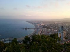 Blanes, Spain