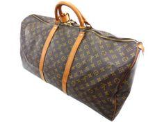 Je viens de mettre en vente cet article  : Sac XL en cuir Louis Vuitton 590,00 € http://www.videdressing.com/sacs-xl-en-cuir/louis-vuitton/p-2528942.html