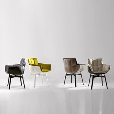 Husk chair | armchair . Sessel . fauteuil | Design: Patricia Urquiola | B & B Italia |