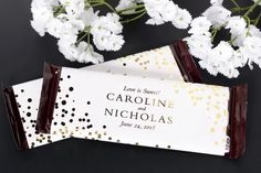 Emmaline Bride - Handmade Wedding Blog Do you need wedding favors? Are wedding favors necessary? And do guests even notice? Let's discuss it! But first, join the list for the latest to your inbox. Ah, the… Handmade Wedding Blog