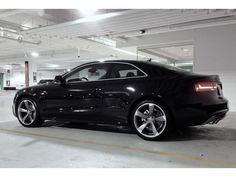Audi 2014 A5 #coupe
