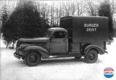 Bedrijven Zeist (jaartal: 1945 tot 1950) - Foto's SERC