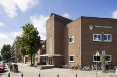 De Bergse Zonnebloem - Elektroweg 18-20 3051NC Rotterdam - Rotterdam Architectuurprijs