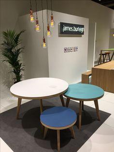 James Burleigh tables