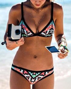 Hot Design #Retro Style Simple Sexy #Swimsuit_________Zorket Provides Only Top Quality Products for Reasonable Prices + FREE SHIPPING Worldwide_________