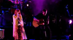 "Florence + The Machine: ""Hurricane Drunk"" (Acoustic Version)"