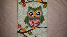 Check out this item in my Etsy shop https://www.etsy.com/listing/266458219/owl-hanging-dish-towel