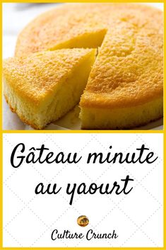 Fall Recipes, Sweet Recipes, Easy Desserts, Dessert Recipes, Brunch Cake, Desserts With Biscuits, Yogurt Cake, Sweet Cakes, Healthy Breakfast Recipes
