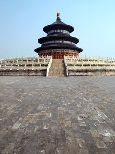 Temple of Heaven, Beijing China SUCH A BEAUTIFUL PLACE, I DID ENJOY ITS BEAUTY!