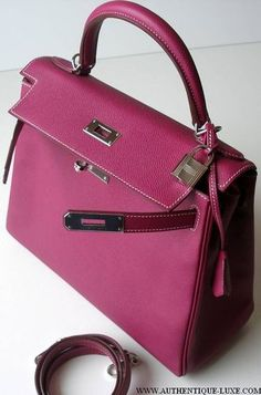 Hermes Kelly Bag Candy.