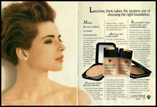 Glamour Ad Lancome Nutriforce 145 0 Results You May Also Like Vintage Beauty, Vintage Fashion, Women's Fashion, 1990s Makeup, Isabella Rossellini, Beauty Ad, Grammy Nominations, Beauty Supply, Feeling Happy